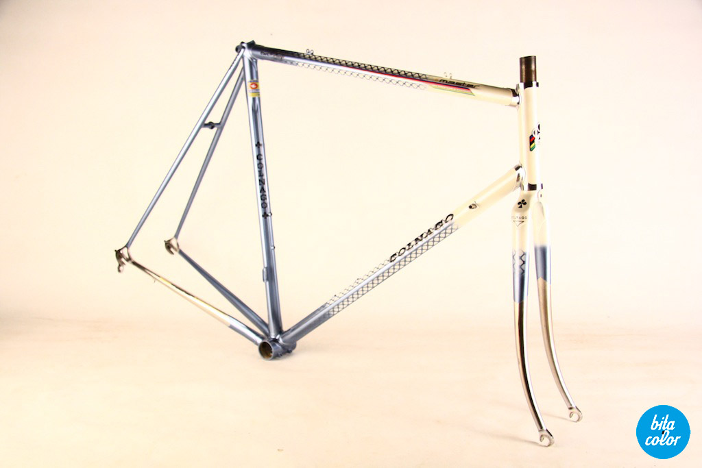Colnago_master_1984_Repaint_Campagnolo_Brooks_7