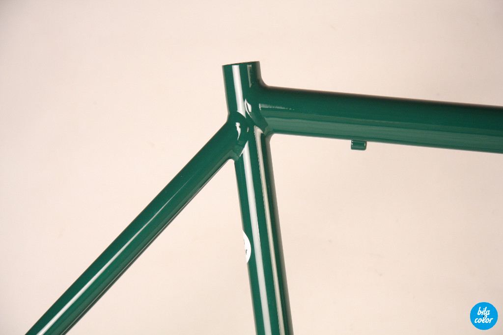 Parkpre_al_road_frame_columbus_Racing_green_bitacolor_3