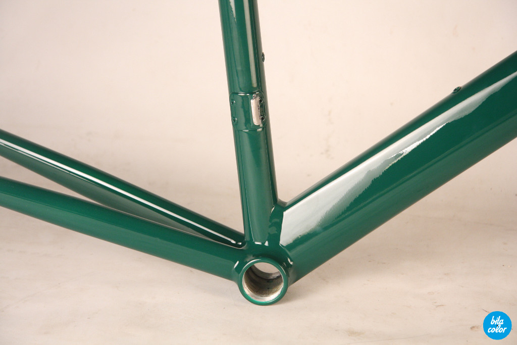 Parkpre_al_road_frame_columbus_Racing_green_bitacolor_4