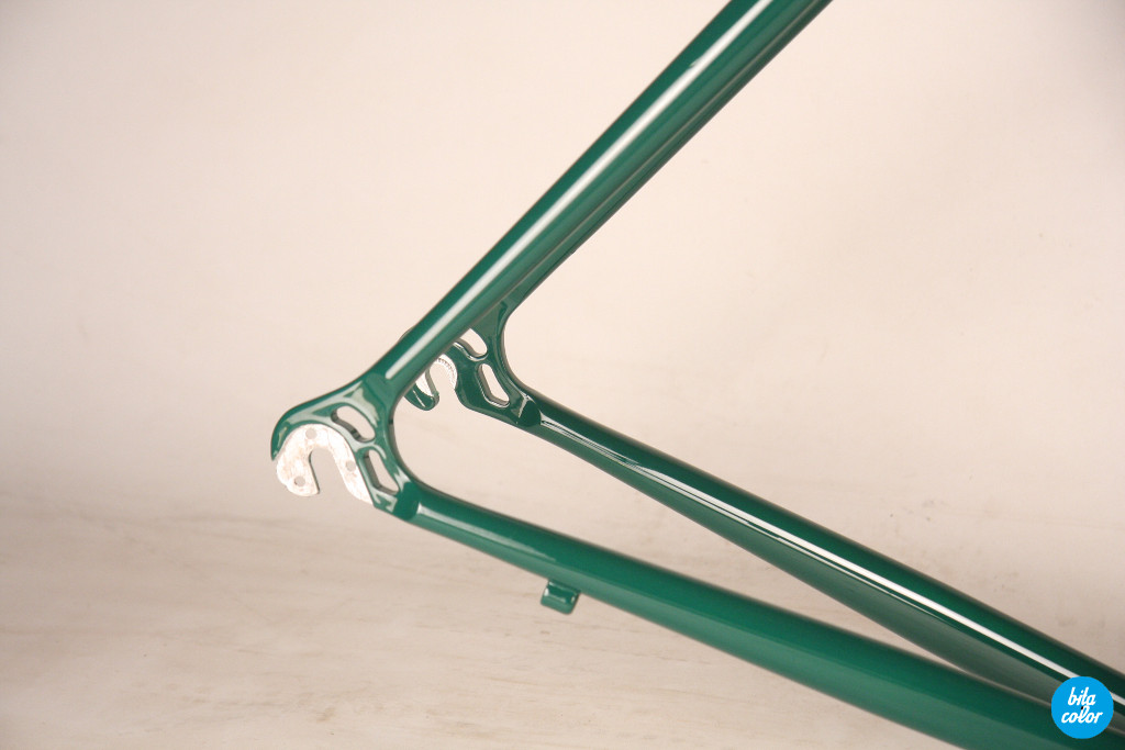 Parkpre_al_road_frame_columbus_Racing_green_bitacolor_5