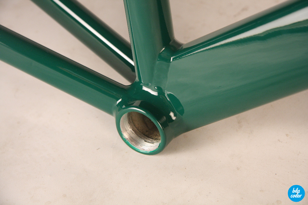 Parkpre_al_road_frame_columbus_Racing_green_bitacolor_9