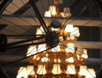 BițaColor la Salonul Bicicletei