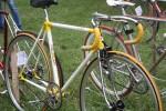 bitacolor - bucharest vintage bicycle show