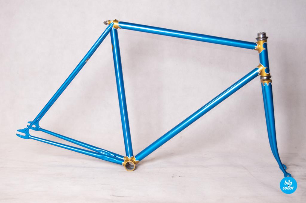 oscar egg custom repaint lugs track frame  bitacolor-17