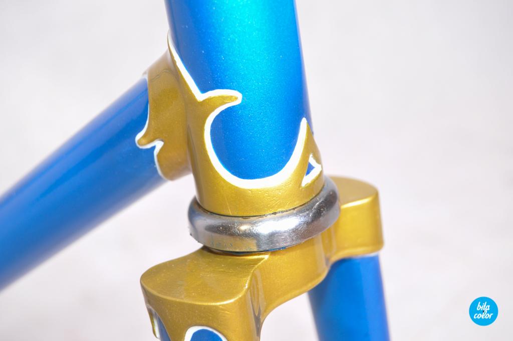 oscar egg custom repaint lugs track frame  bitacolor-8