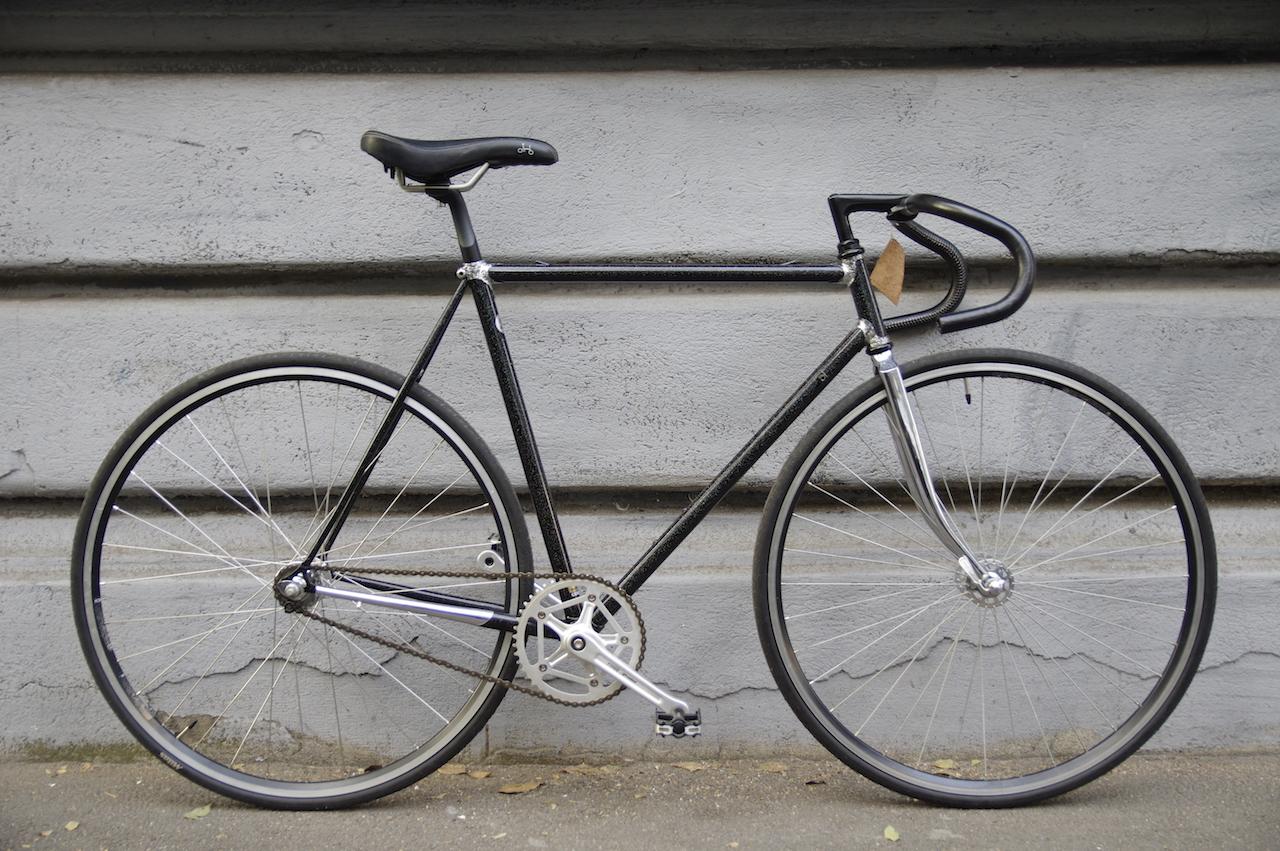 Bicicleta Fixie Sparkle